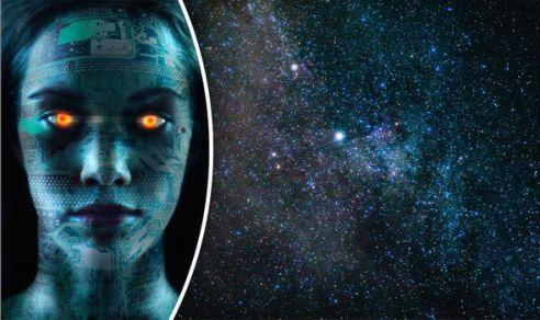 E se o ET for IA (Inteligência Artificial)? 1