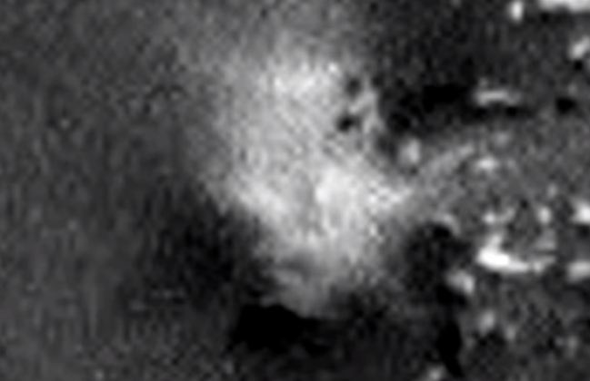 Algo se moveu no solo marciano perto do jipe-sonda Curiosity 1
