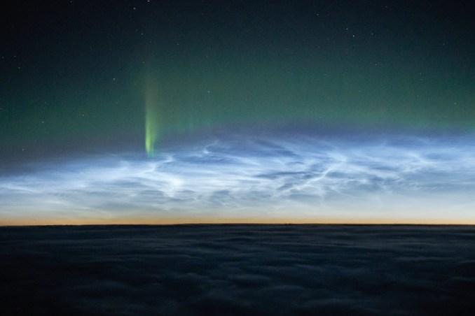 Estranhos fenômenos ocorrem nos céus do nosso planeta 5