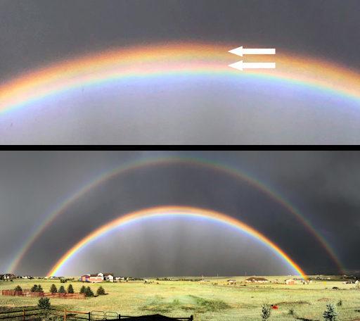Estranhos fenômenos ocorrem nos céus do nosso planeta 1