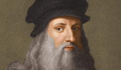 Os códigos proibidos de Da Vinci