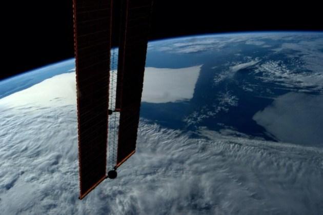 Nuvens quadradas estão aparecendo por todo o mundo