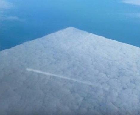 Nuvens quadradas estão aparecendo por todo o mundo, e ninguém tem uma explicação 2