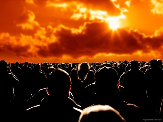Estranha profecia anuncia o fim do mundo e uma invasão alienígena