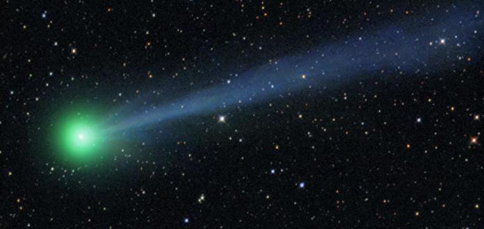 Pesquisador russo alerta sobre cometa