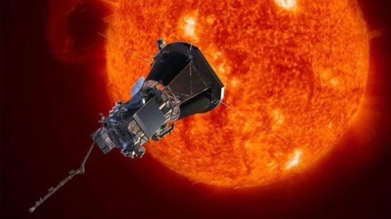 Como a NASA irá enviar essa sonda perto do Sol