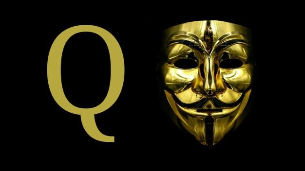 Q confirma o Programa Espacial Secreto e a vida extraterrestre