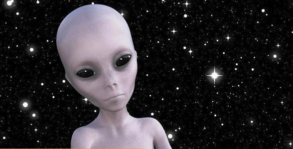 Razões pelas quais os extraterrestres se escondem da humanidade