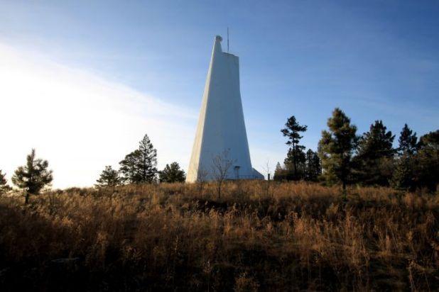 explicado o fechamento do Observatório Solar Nacional