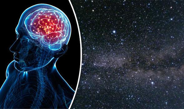 """A consciência humana e o Universo - """"Seu papel é como o espaço-tempo, antes da invenção da Relatividade Geral"""""""