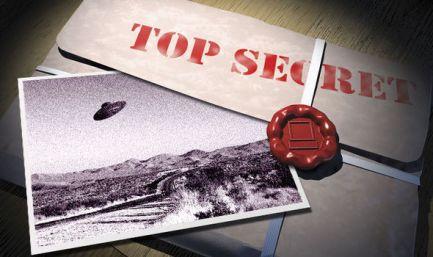 A importância de manter os OVNIs em segredo