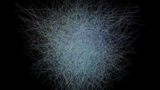 Teoria diz que há pelo menos 10 dimensões