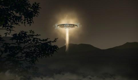 Teriam os alienígenas causado estas mortes e desaparecimentos