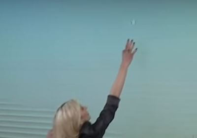 OVNI aparece no céu de Buenos Aires durante transmissão de TV ao vivo