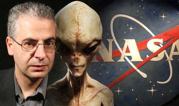 Especialista em OVNIs diz que estamos a 5 anos de encontrar ETs