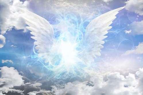 os anjos podem ser uma raça alienígena ignorada pela ciência