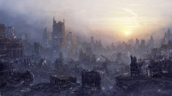 Bilionários do Vale do Silício se preparam para o Apocalipse