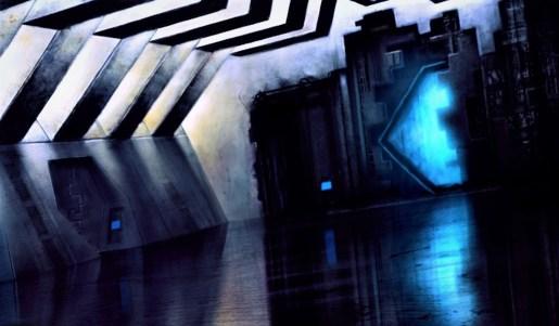 Área 122: Este laboratório secreto na Antártica oculta algo muito misterioso