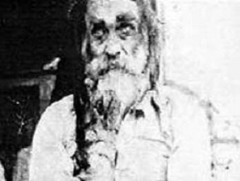 Chico Taquara, o eremita de São Thomé das Letras