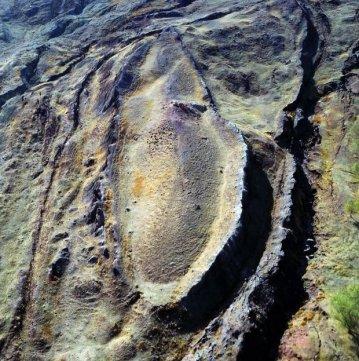 CIA usou satélites espiões para estudar localização da Arca de Noé 4