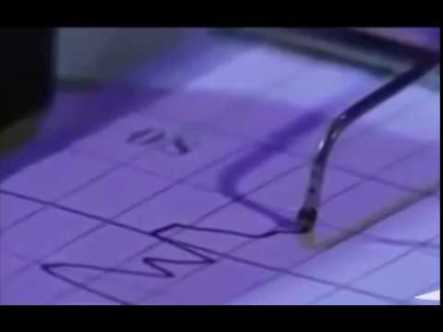 Importante delator de OVNIs passou por teste de polígrafo