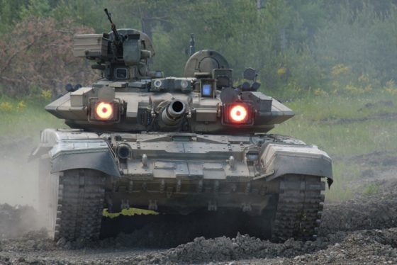 Atrito entre Rússia e Ucrânia poderá nos levar à Terceira Guerra Mundial
