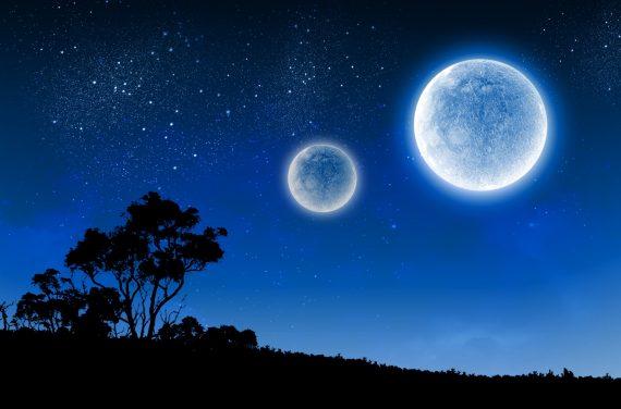 Cientistas confirmam que a Terra possui duas luas ocultas