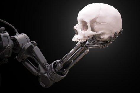 Será mesmo que a Inteligência Artificial poderá significar a extinção da humanidade?