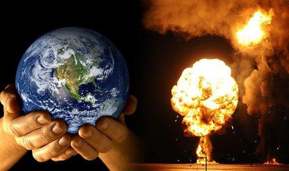 Se a Terceira Guerra Mundial ocorrer, estes são os 10 países mais seguros para se estar