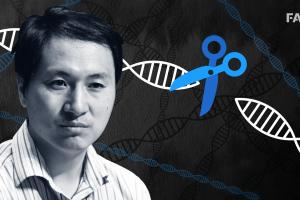 Desaparece cientista chinês que modificou bebês em laboratório