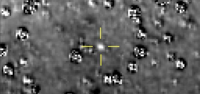 Objeto no Cinturão de Kuiper não se comporta como um asteroide