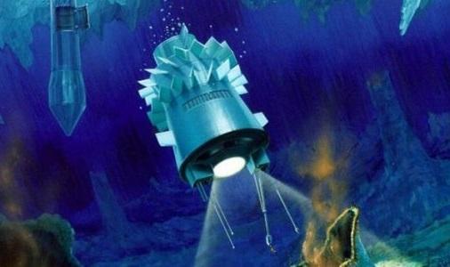 NASA poderá usar força nuclear para procurar por vida em lua de Júpiter