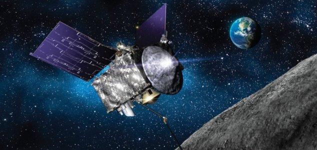 Sonda da NASA chega a asteroide que um dia poderá se chocar com a Terra