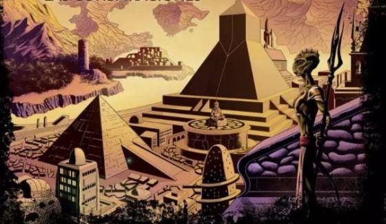 Terra Oca: A mãe de todas as conspirações
