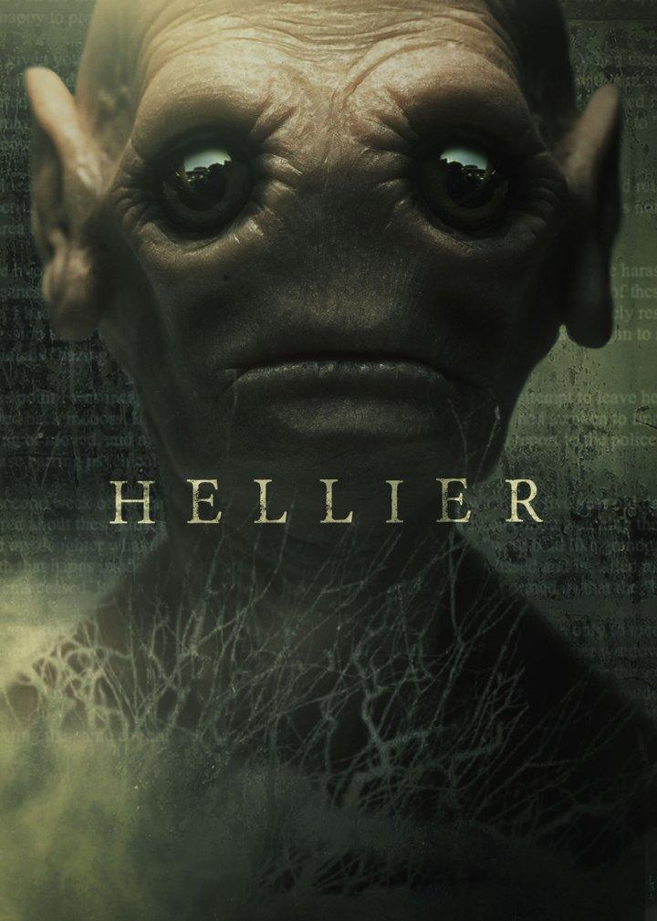 Hellier: Um mergulho no paranormal que vale a pena dar