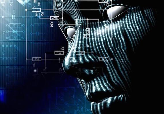 já estamos sendo controlados pela Inteligência Artificial