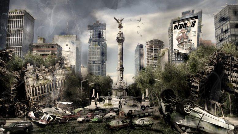 Editorial do New York Times apoia a extinção da raça humana