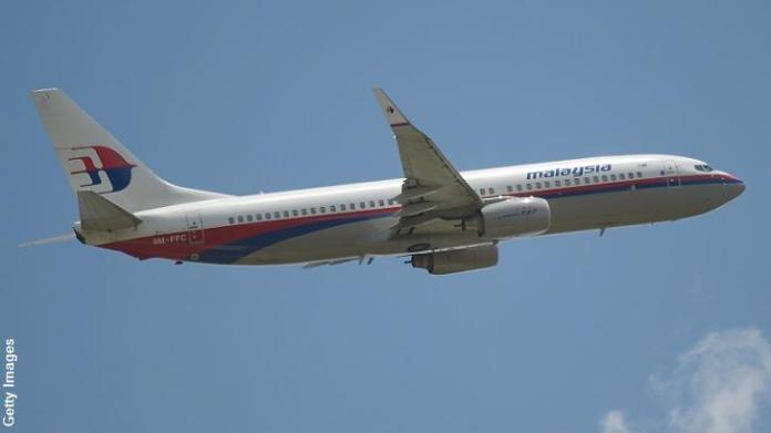 testemunha do desaparecimento do voo MH370