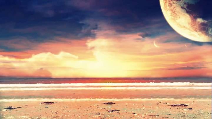 Exoplanetas do tipo super-terras cheios de água são um bom sinal de vida extraterrestre