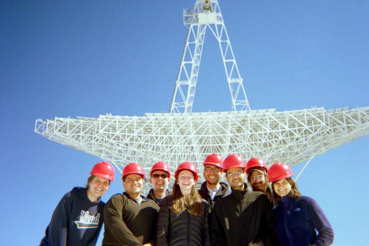 É hora de procurar por ET de forma séria, dizem astrônomos 1