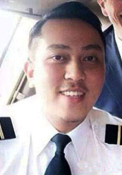 """Co-piloto do voo MH370 foi a """"única pessoa deixada viva e voou o avião fantasma por conta própria por horas"""" 1"""