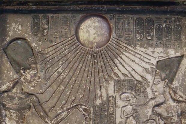 Múmia de faraó pode ter sido removida para ocultar a verdade