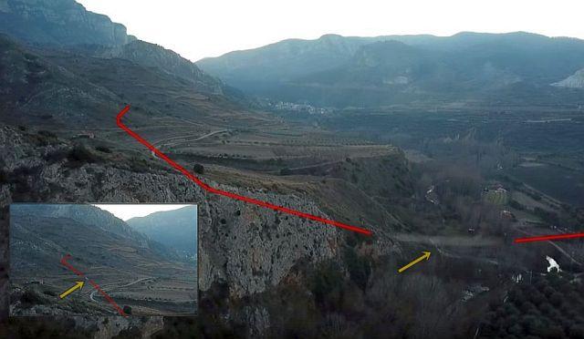 Mais um OVNI é filmado em alta velocidade - desta vez na Espanha