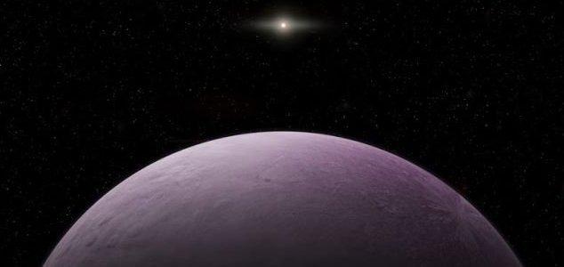 Astrônomo descobre possível planeta ainda mais longe no sistema solar