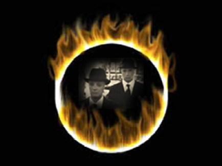 O dia em que misteriosas bolas de fogo e homens de preto desceram na Filadélfia