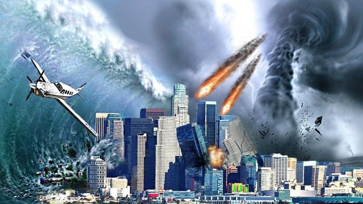 grande terremoto sacudirá o planeta em breve