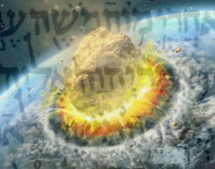 Rabino alerta sobre fim dos tempos e Nibiru