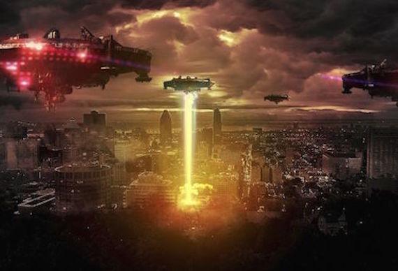 Invasão alienígena: poderia realmente acontecer e como seria?