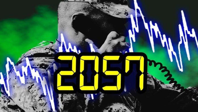 O dia em que a NASA 'captou' uma mensagem aterrorizante do ano de 2057