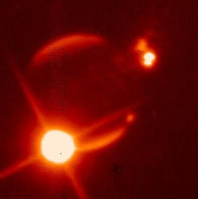 Exoplanetas como Júpiter podem garantir a vida extraterrestre inteligente